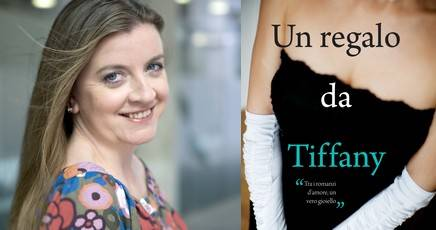Help Traduzioni-Melissa Hill-Something from Tiffany