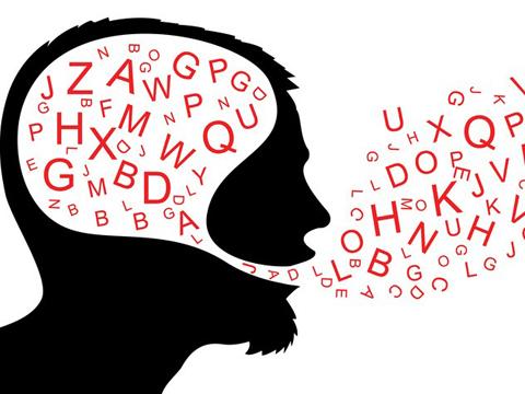 Help Traduzioni-Il linguaggio è il riflesso del pensiero