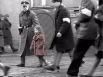 HelpTraduzioni: Schindler's list, bambina col cappotto rosso