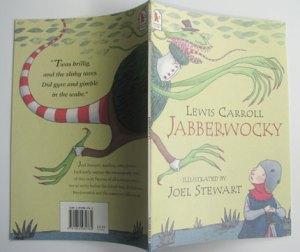 Help Traduzioni: Lewis Carroll, Jabberwocky