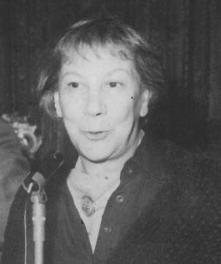 """Adriana Motti, traduttrice de """"Il giovane Holden"""""""