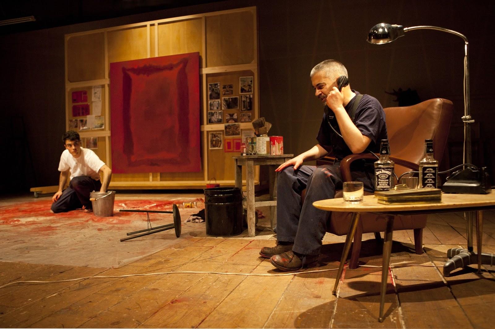 La traduzione e redazione di testi per il teatro