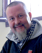 Stefano Kalifire - Glossarissimo.