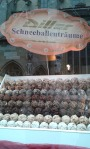 viaggio in Baviera: Schneeballe