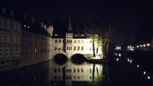viaggio in Baviera: Norimberga
