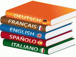 traduzioni e lingue straniere